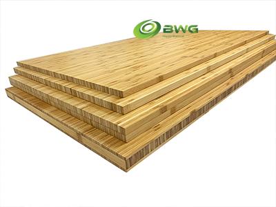Vertical Bamboo Panels Vietnam