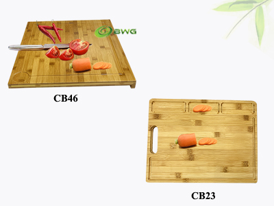Large Bamboo Cutting/Chopping Boards Vietnam