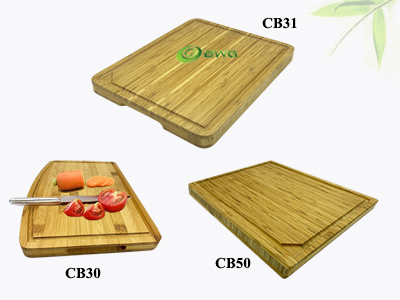 Bamboo Chopping Boards, Butcher Block Vietnam